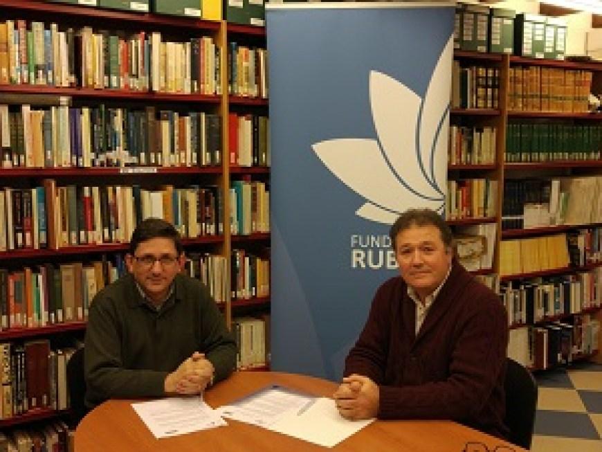 Firma de l'acord de col·laboració