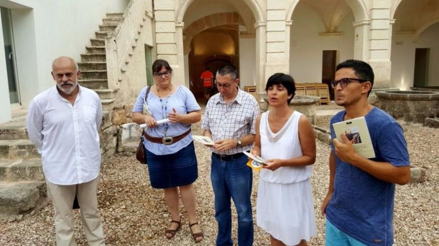 Col·laboració en l'edició dels Quaderns Xibau