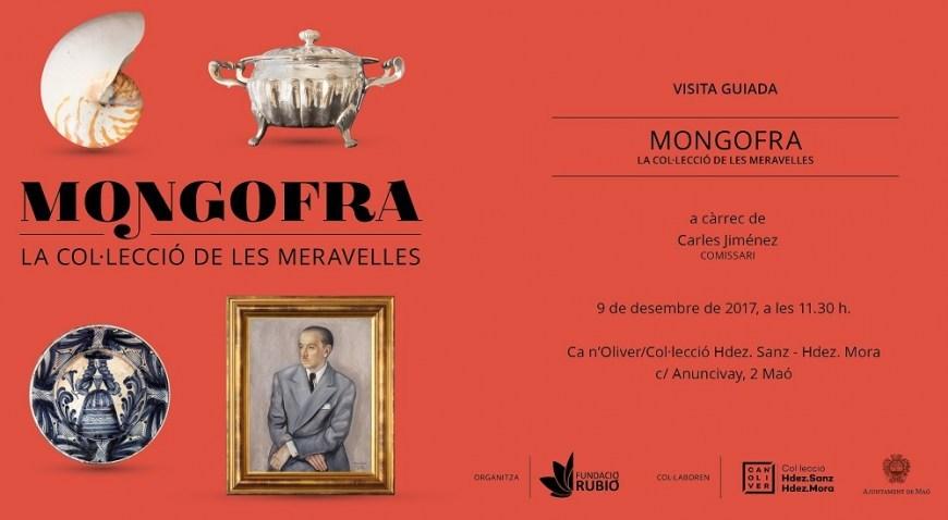 09.12.2017 Visita guiada Exposición