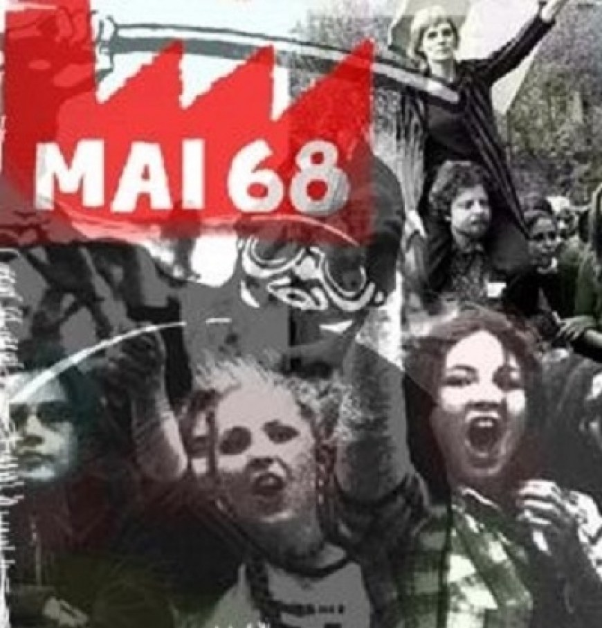 24.05.2018 MESA REDONDA MAYO 68