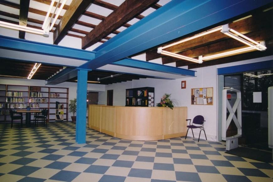 Biblioteca Rubió